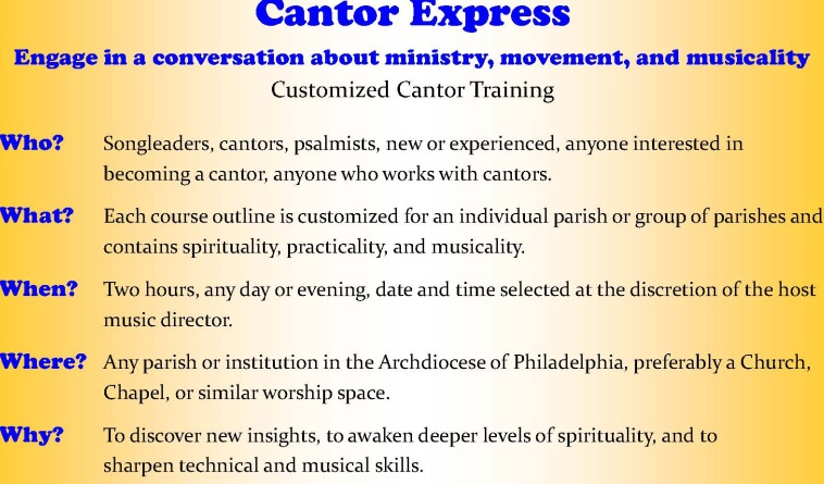 Cantor express website ad