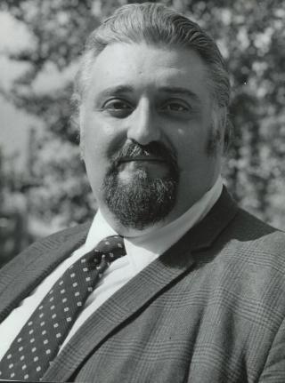Dr La Manna
